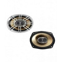 Polk Audio DB691 6x9 3-WAY