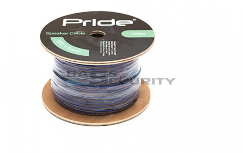 Pride Speaker Cable 1,5mm